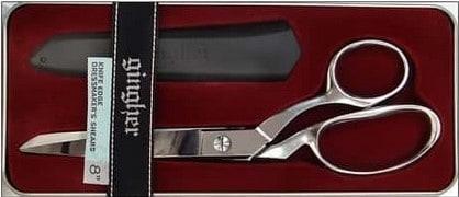 My favorite Gingher scissors