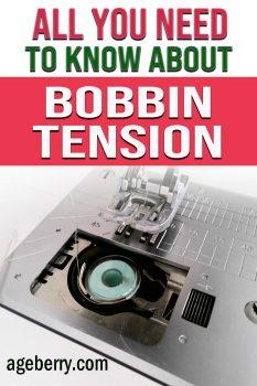 bobbin tension