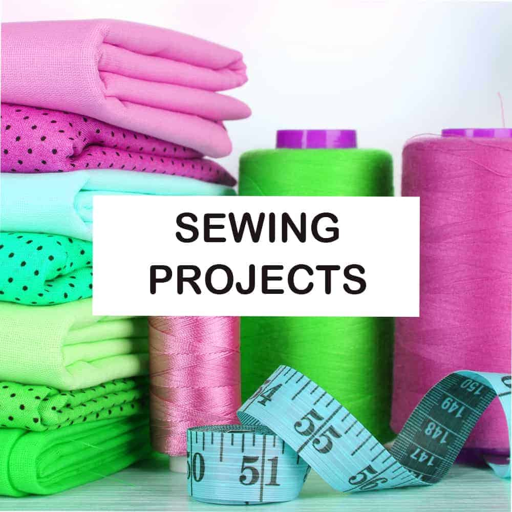 sewing projects from ageberry